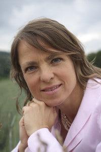 Dr. Anne Katharina Zschocke - Dozentin