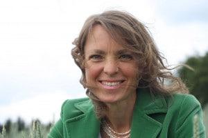 Dr. Anne Katharina Zschocke - A. Kaumanns