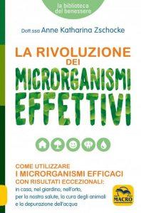 La Rivoluzione dei Microrganismi Effettivi - LIBRO Italiano